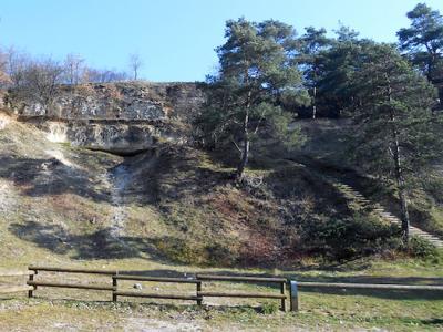patrimoine géologique