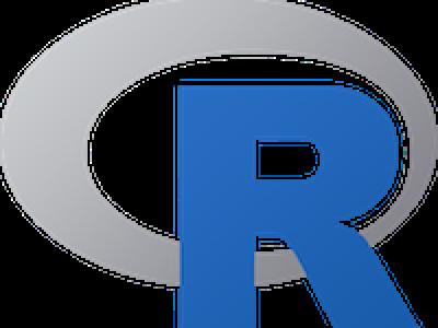 logo logiciel R