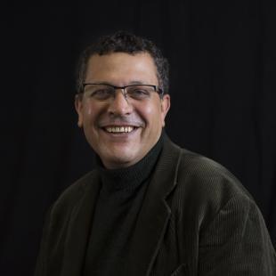 Nour-Eddine JALIL © MNHN - Agnès IATZOURA